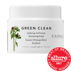 Desmaquillante Green Clean Makeup Removing Cleansing Balm