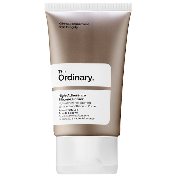 The Ordinary México - High-Adherence Silicone Primer | Prebase Maquillaje