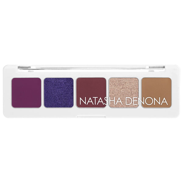 Mini Lila Eyeshadow Palette