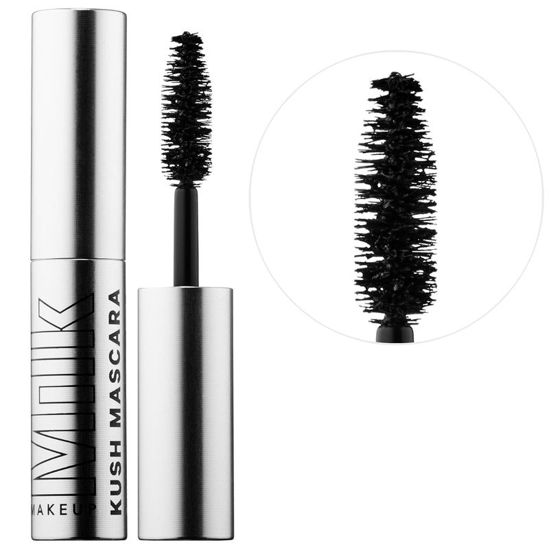 KUSH High Volume Mascara Mini - Beauty Box Mérida