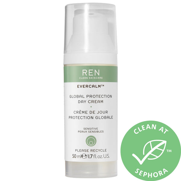 Crema hidratante Evercalm Global Protection Day Cream