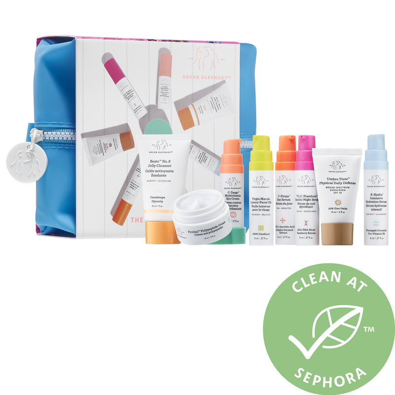Kit de Skincare The Littles Set