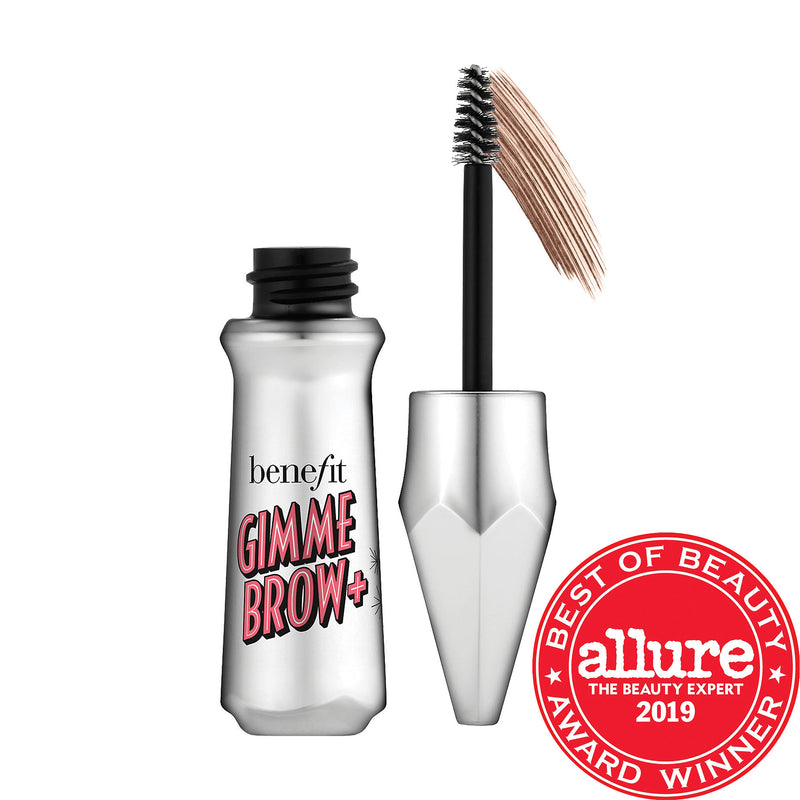 Fijador de Cejas Gimme Brow+ Volumizing Eyebrow Gel Mini
