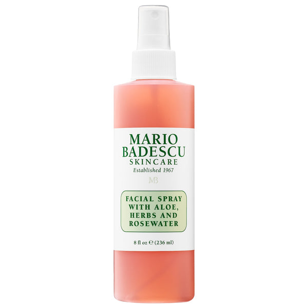 Mario Badescu México - Facial Spray with Aloe, Herbs and Rosewater