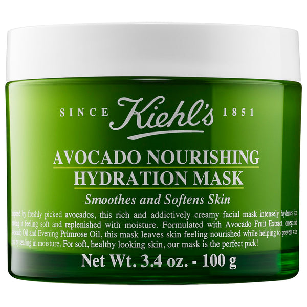 Avocado Nourishing Hydration Mask Travel Size