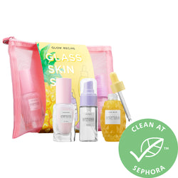 Glass Skin Brightening Set Glow Recipe - Beauty Box Mérida
