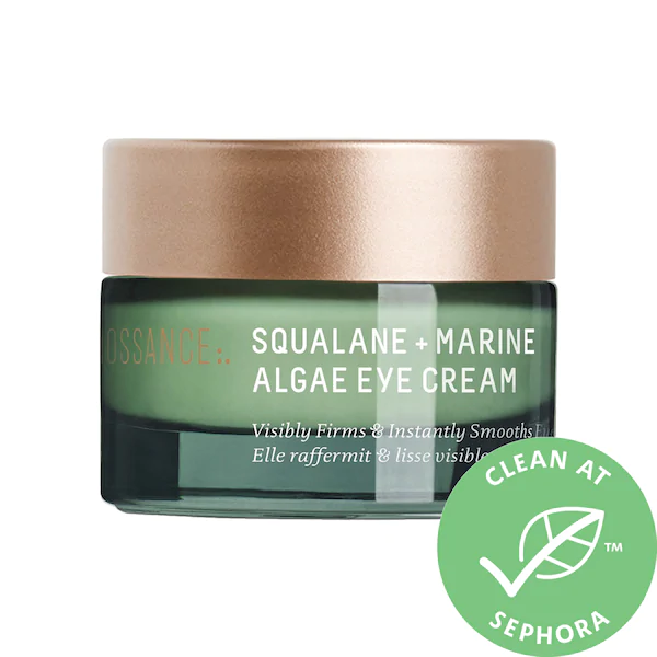 Squalane + Marine Algae Eye Cream TRAVEL SIZE 3 ml