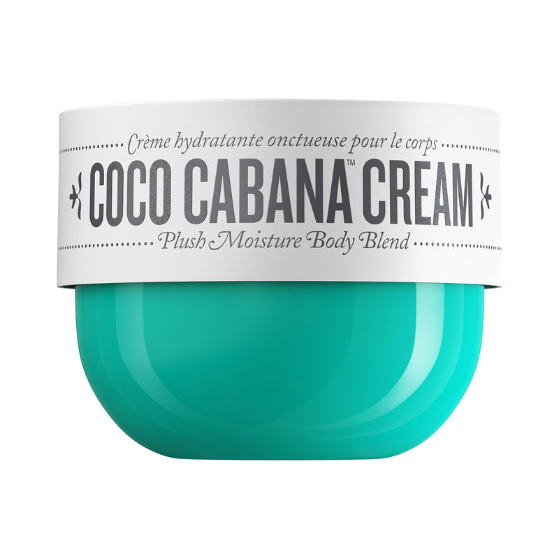 Coco Cabana Cream - Beauty Box Mérida