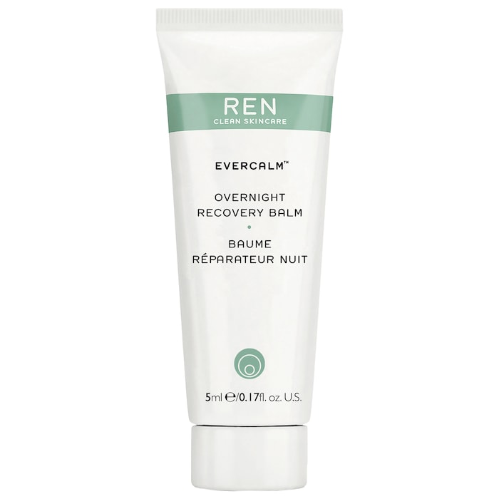 Evercalm Overnight Recovery Balm trial size