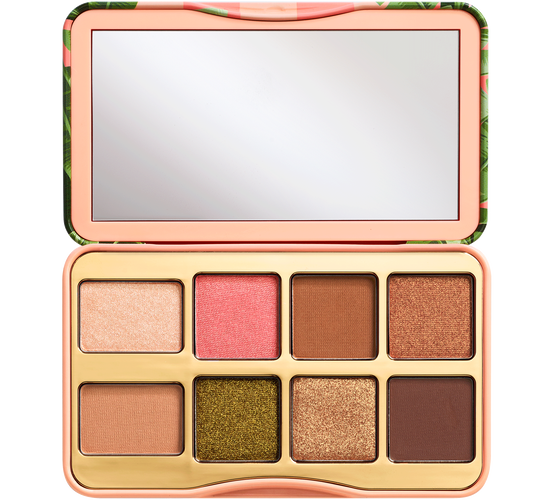 Shake Your Palm Palms Palette TOO FACED - Beauty Box Mérida