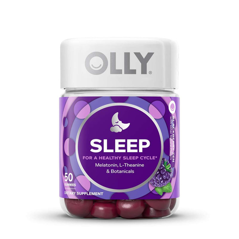 Olly - Sleep | Beauty Box Mérida