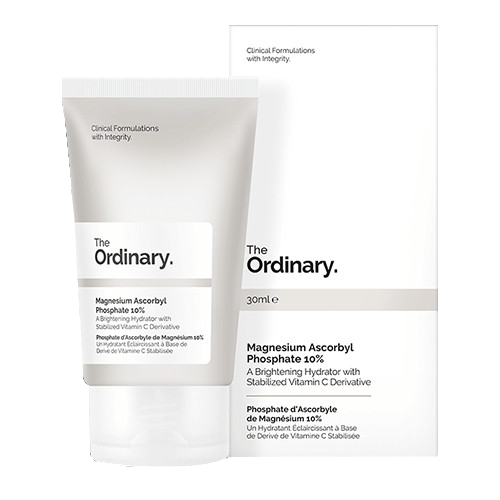MAGNESIUM ASCORBYL PHOSPHATE 10% THE ORDINARY - Beauty Box Mérida