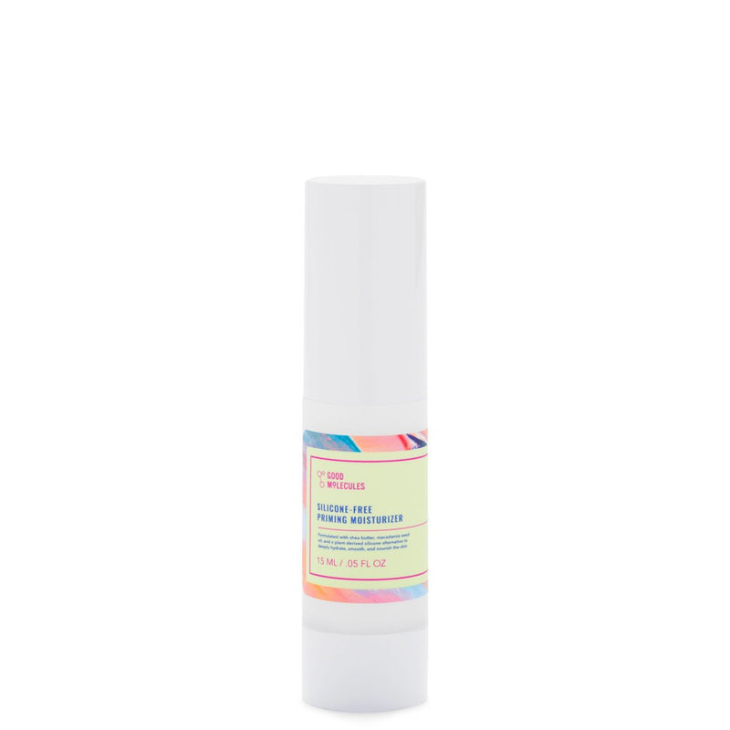 SILICONE-FREE PRIMING MOISTURIZER TRAVEL SIZE (7ML)