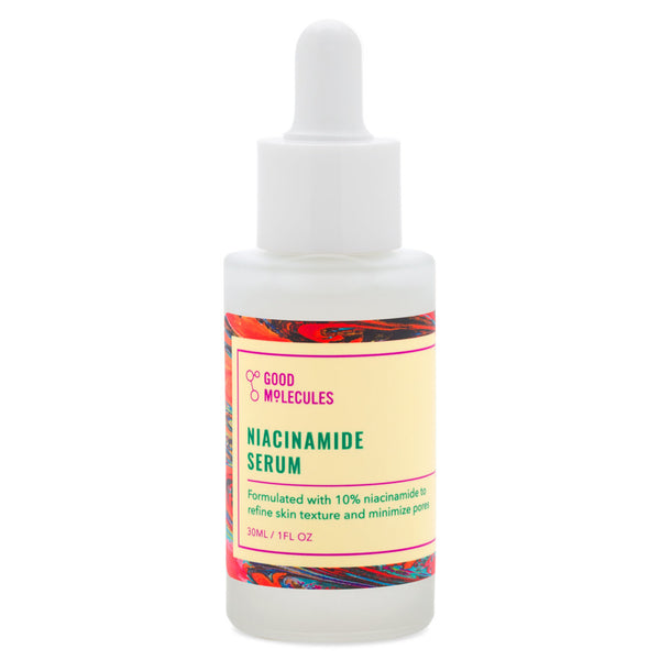 Niacinamide Serum GOOD MOLECULES - Beauty Box Mérida