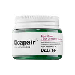 CICAPAIR TIGER GRASS COLOR CORRECTING TREATMENT SPF