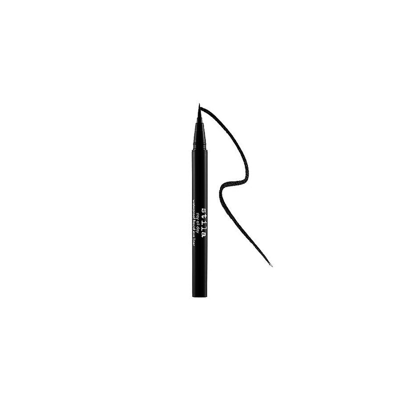 Stay all day waterproof liquid eye liner