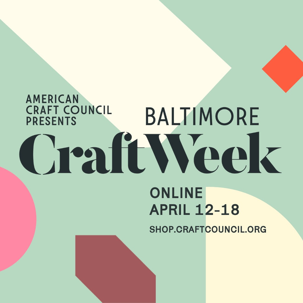 Baltimore Craft Week