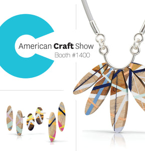 American Craft Council Baltimore Show 2017