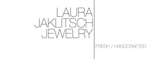 Laura Jaklitsch Jewelry