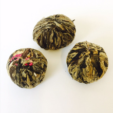 Load image into Gallery viewer, Flowering Tea Gift Set