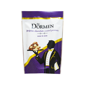 Dormen Chocolate Coated Peanuts Pouch