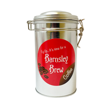 Load image into Gallery viewer, BARNSLEY BREW COFFEE GIFT SET