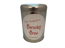 Load image into Gallery viewer, 100g Barnsley Brew Loose Leaf