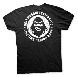 Ugly Muggin Leather & Co Degenerate T-Shirt