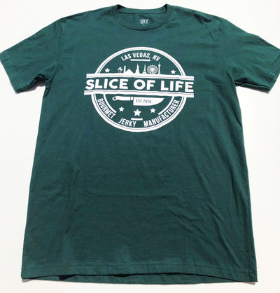 Skyline Short Sleeved Shirt