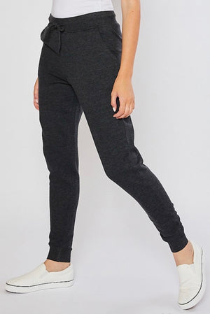 Relaxed Fit Jogger Sweatpants