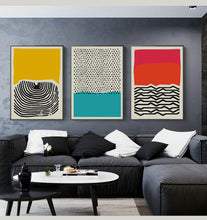 Load image into Gallery viewer, Abstract Wall Art Posters