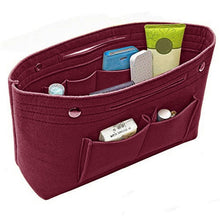 Load image into Gallery viewer, Purse Organizer Insert