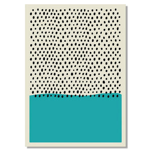 Abstract Wall Art Posters