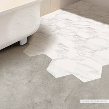 Load image into Gallery viewer, Waterproof Bathroom Floor Tile Sticker