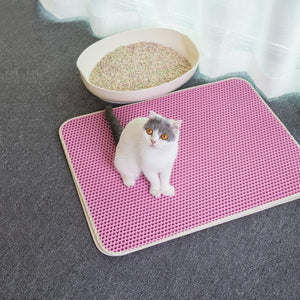 Cat Litter Mat by PawTidy