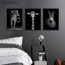 Load image into Gallery viewer, Animal Wall Art Posters