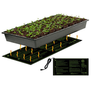Seed Germination Propagation | Seedling Heating