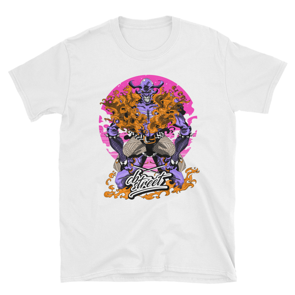 Sai Monster Unisex T-Shirt