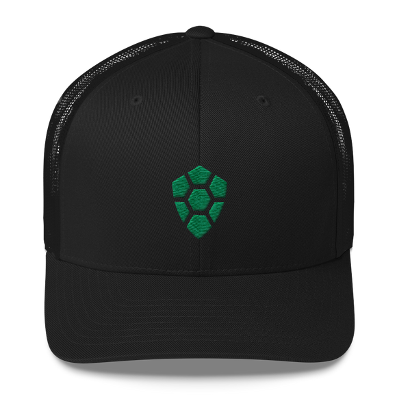Turtlecoin Trucker Cap