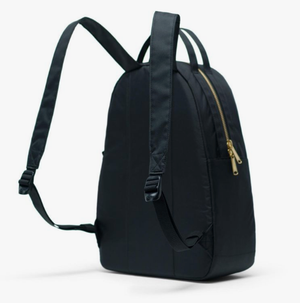 Nova Small Backpack - Black