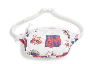 Stewart Hip Pack - USA Red/White/Blue