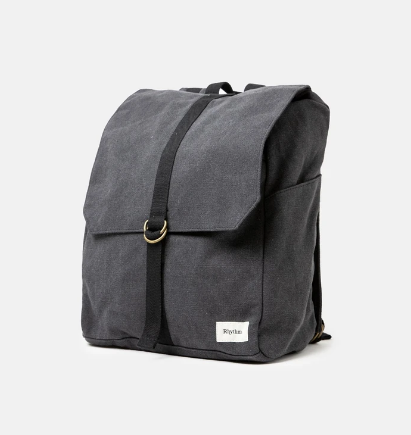 Commuter Backpack - Vintage Black