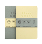 Signature Ruled Notebooks - Field Notes