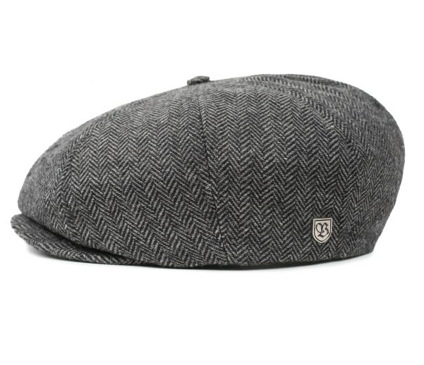 Brood Cap - Grey/Black