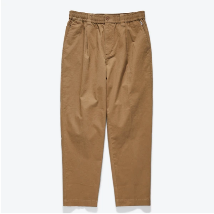 Supply Pant - Bronze
