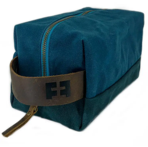 Dopp Kit - Alpine Lake