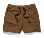 Current Walkshort - Olive Green