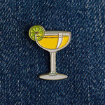 Cocktail Pin - Daiquiri