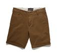 Xavier Short - Bronze Brown