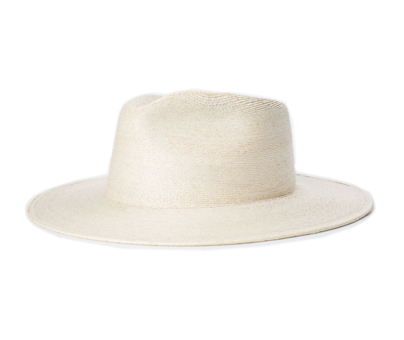 Marcos Hat - Natural
